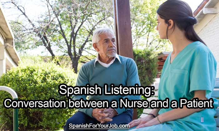 Podcast – Spanish for Your Job